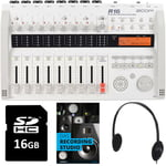 Zoom R16 Bundle