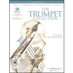 G. Schirmer Trumpet Collection Intermediat