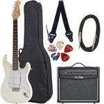 Thomann Guitar Set G2 White