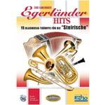 Echo Musikverlag Egerländer Hits Steirische