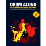 Bosworth Drum Along Vol.4 German Rock