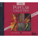 Edition Dux Popular Collection CD 10
