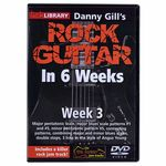Music Sales Rock Guitar Week 3