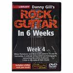 Music Sales Rock Guitar Week 4