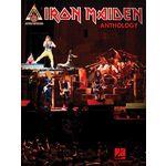 Hal Leonard Iron Maiden Anthology