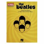 Hal Leonard Beatles for Recorder