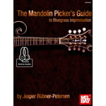 Mel Bay The Mandolin Picker`s Guide
