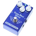 Mad Professor Deep Blue Delay Factory