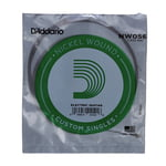 Daddario NW056 Single String