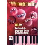 Musikverlag Hildner Der Alleinunterhalter