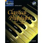 Schott Classical Highlights Piano