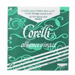 Corelli Alliance 800MLB Violin Strings