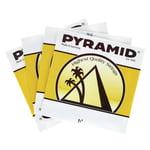 Pyramid Ukulele Banjo String Set 35
