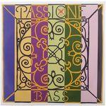 Pirastro Passione low B Bass heavy