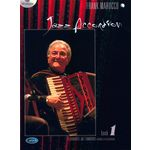 Edition Carisch Jazz Accordion Vol. 1