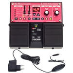Boss RC-30 Power-Set