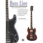 Alfred Music Publishing Bass Line Encyclopedia