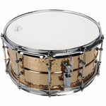 "Ludwig LB552KT 14""x6,5"" Bronze Snare"