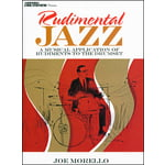 Hal Leonard Joe Morello:Rudimental Jazz