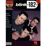 Hal Leonard Drum Play-Along Blink-182