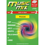 Musikverlag Raisch Music Mix Trombone 2