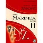 Gretel Musikverlag Funny Marimba Vol.2