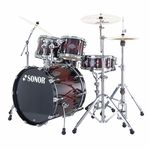Sonor Select Brown Burst Stage 1