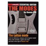 Music Sales Lydian Mode Steve Vai