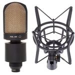 Oktava MK-105 Shock Mount Bundle