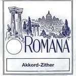Romana Akkordzither Strings E6 Akkord