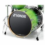 "Sonor 22""x20"" BD Essential GreenFade"