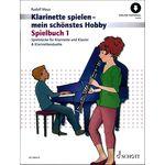 Schott Klarinette Hobby Spielbuch 1
