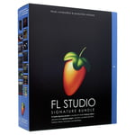 Image-Line Fl Studio 12 Signature Bundle