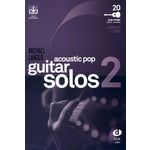 Edition Dux Acoustic Pop Guitar Solos 2