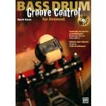 Alfred Music Publishing Bass Drum Groove Control