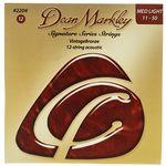 Dean Markley 2204 Vintage Bronze ML