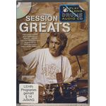 Wise Publications Play Along Drums Session