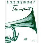 Belwin Breeze Easy Vol.1 Trumpet