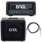 Engl E315 Gigmaster Head 15 Bundle