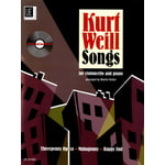 Universal Edition Kurt Weill Songs Cello
