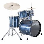 Sonor Smart Force Brush Blue Stage 1