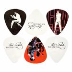 Dunlop Elvis 6 Pick Set
