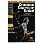 Hal Leonard CCR Guitar Chord Songbook