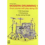 Leu Verlag Modern Drumming 1 English