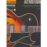 Hal Leonard Jazz-Rock Fusion