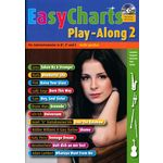 Music Factory Easy Charts 2 Play-Along