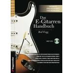 Voggenreiter Das E-Gitarren Handbuch