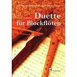 Schell Music Duette Blockflöten (S,A,T)