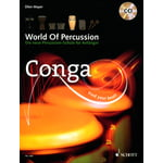 Schott World Of Percussion: Conga