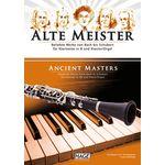 Hage Musikverlag Alte Meister Clar Piano